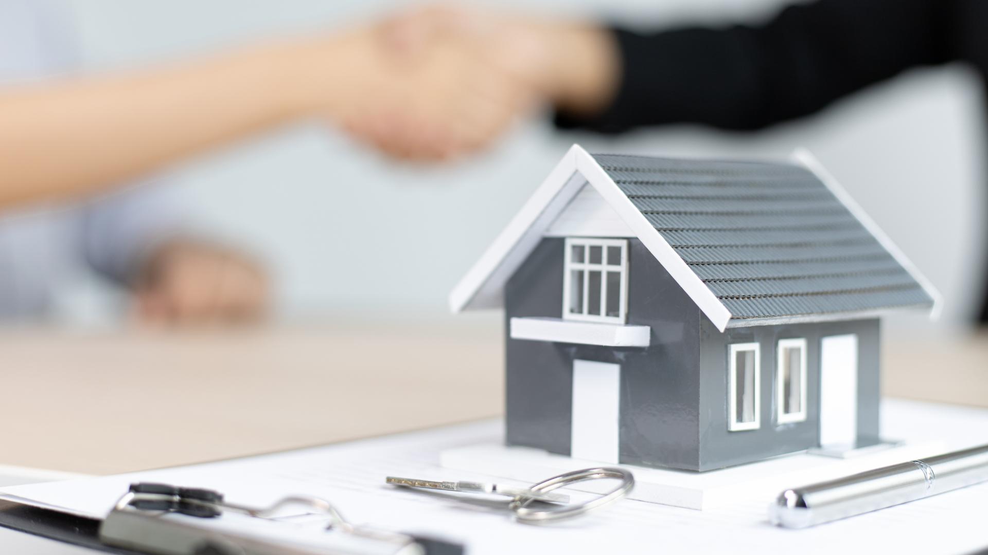 Why We Buy Houses